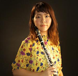 沖縄ピアノ、クラリネット講師泉川なな